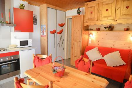 Wakacje w górach Studio z alkową 4 osoby (2) - Chalet les Ecrins - Valloire