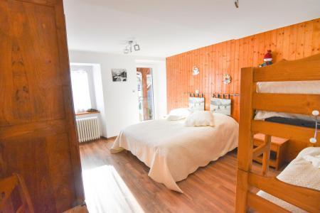 Wakacje w górach Apartament 3 pokojowy 6 osób (3) - Chalet les Ecrins - Valloire