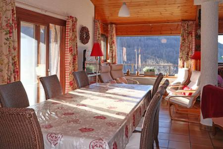 Holiday in mountain resort 5 room chalet 15 people (700) - Chalet les Écureuils - Les Orres