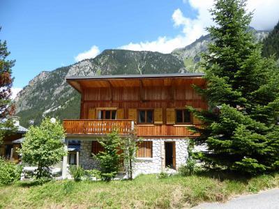 Location Chalet Les Rameaux