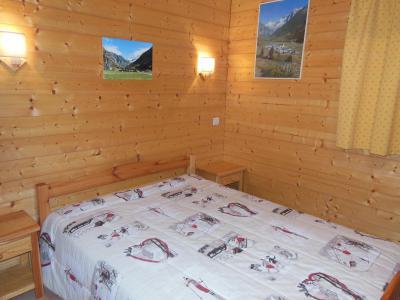 Vakantie in de bergen Appartement 6 kamers 10 personen (CH) - Chalet les Soldanelles - Champagny-en-Vanoise