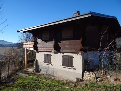 Location Chalet Les Sorbiers