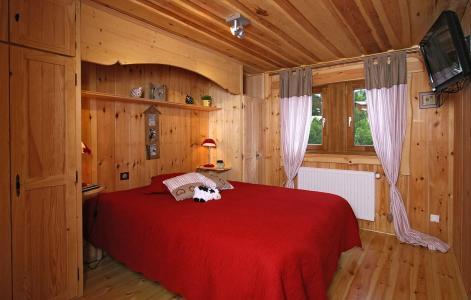 Vacances en montagne Chalet Leslie Alpen - Les 2 Alpes - Couchage