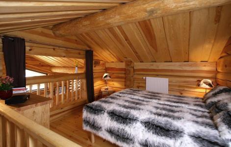 Summer accommodation Chalet Leslie Alpen