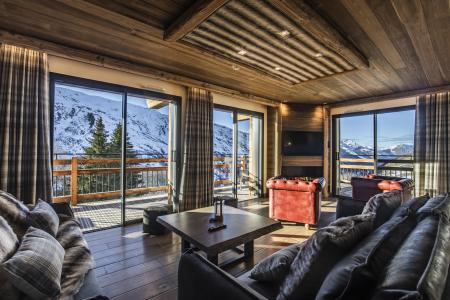 Location Chalet Lodge PureValley