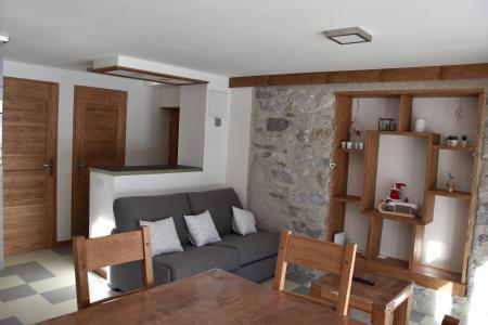 Summer accommodation Chalet Lou Fenatchu