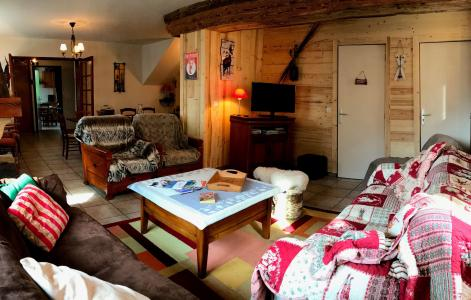 Location Chalet Louise