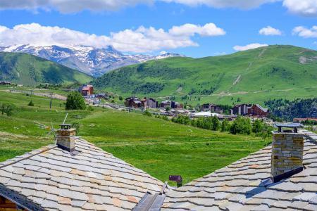 Wynajem Alpe d'Huez : Chalet Loup lato