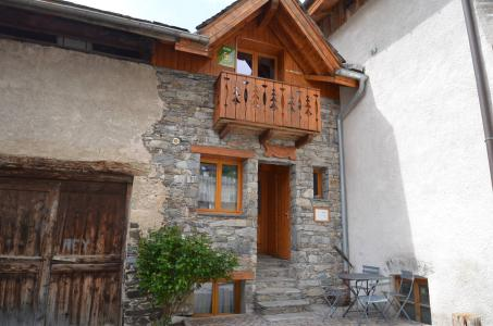 Location  : Chalet Marie Gros hiver