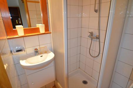Holiday in mountain resort 5 room cabin triplex apartment 8 people - Chalet Marie Gros - Saint Martin de Belleville