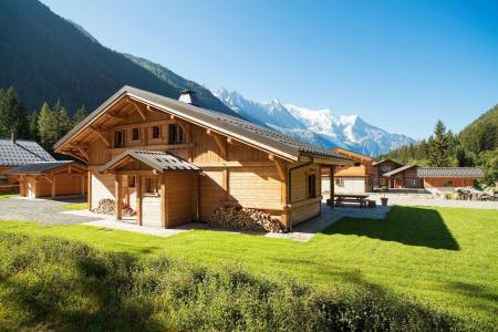 Location Chalet Marius