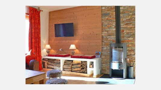 Verhuur zomer Chalet Marmottes