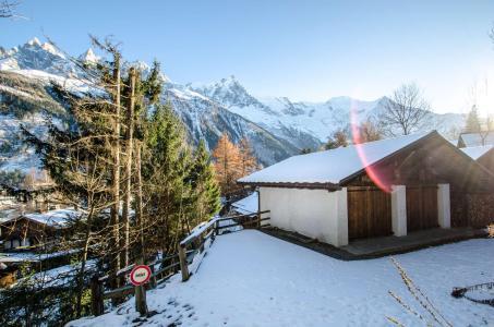 Summer accommodation Chalet Mona