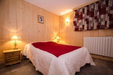 Vacances en montagne Appartement 2 pièces 4 personnes - Chalet Mona - Chamonix - Chambre