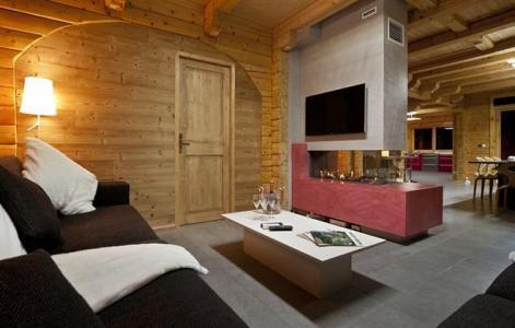 Summer accommodation Chalet Mont Soleil