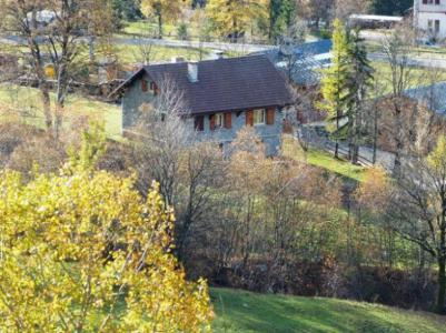 Holiday in mountain resort 5 room chalet 12 people - Chalet Morel - Peisey-Vallandry