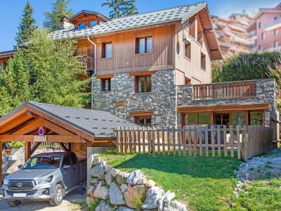 Location Chalet Mountain Star
