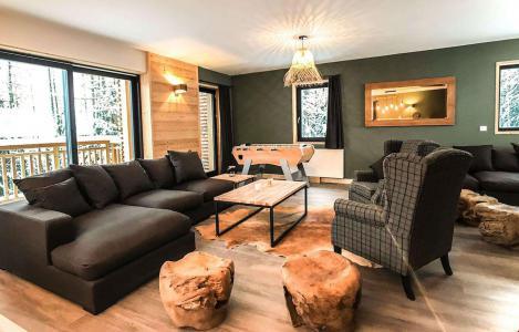 Chalet Natural Lodge