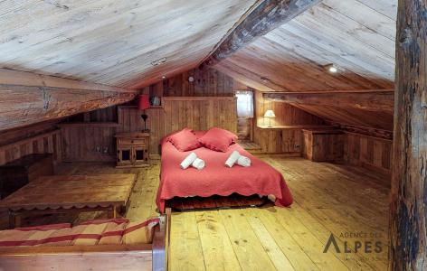 Vacances en montagne Chalet triplex 8 pièces 16 personnes - Chalet Nécou - Les Menuires