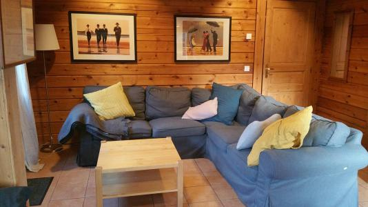 Summer accommodation Chalet Noella