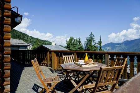 Location Chalet Orchis