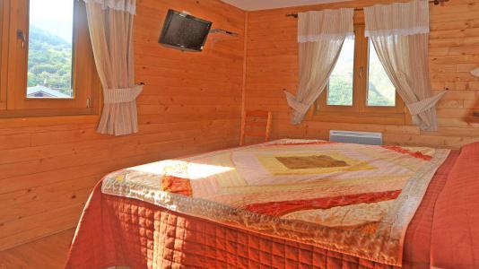 Vacances en montagne Chalet Paulo - Saint Martin de Belleville - Chambre