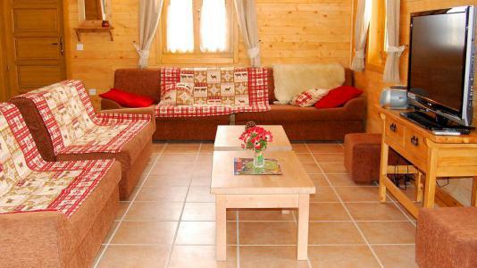 Summer accommodation Chalet Paulo