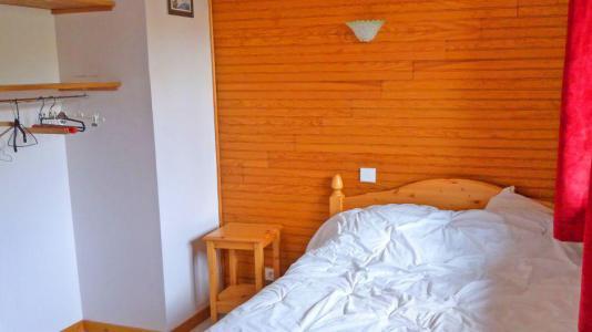 Vacances en montagne Chalet Pépé Martin - Saint Martin de Belleville - Chambre
