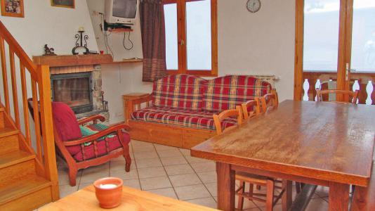 Summer accommodation Chalet Pépé Martin