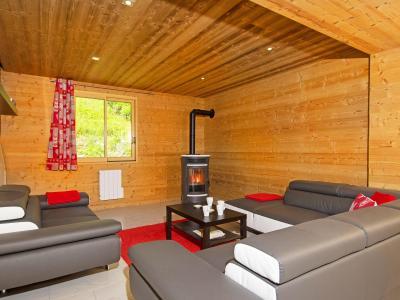 Summer accommodation Chalet Perle des Trois Vallées