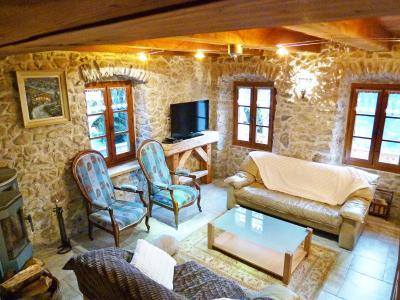 Summer accommodation Chalet Petit Châtel