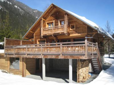 Rental Chamonix : Chalet Peyrlaz summer