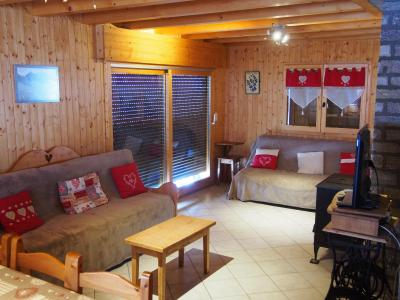 Location Chalet Picard