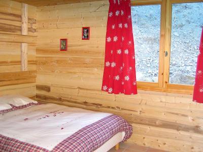 Vacances en montagne Chalet Piccola Pietra - Peisey-Vallandry - Chambre