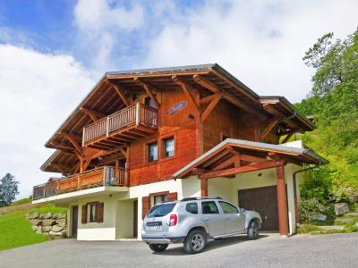 Summer accommodation Chalet Portes du Soleil