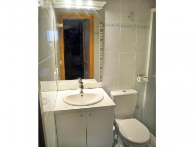 Holiday in mountain resort Chalet Portes du Soleil - Les Gets - Shower room