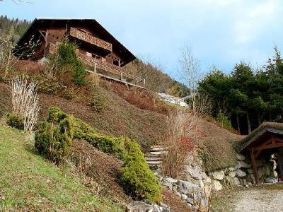 Location Chalet Saint Gervais