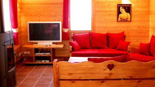 Summer accommodation Chalet Saint Marc