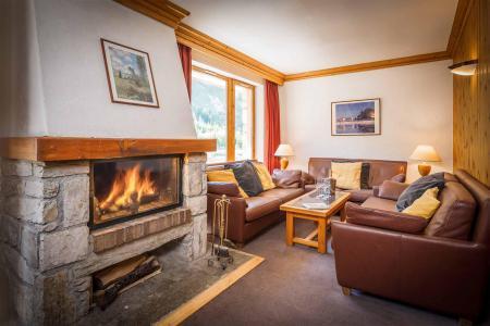 Summer accommodation Chalet Santons