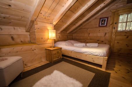 Vacances en montagne Appartement duplex 2 pièces 3 personnes - Chalet Sépia - Chamonix