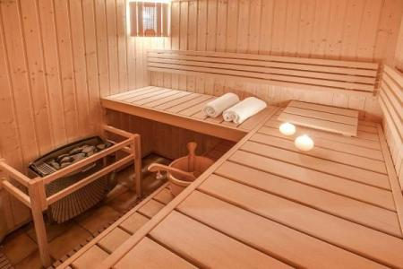 Holiday in mountain resort 5 room apartment cabin 11 people - Chalet Sicoria - Le Grand Bornand