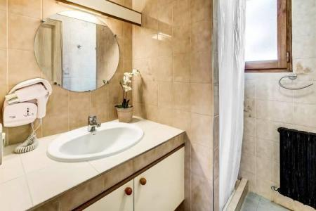 Holiday in mountain resort 5 room apartment cabin 11 people - Chalet Sicoria - Le Grand Bornand - Bathroom