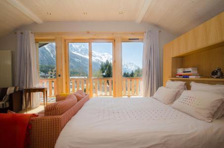 Location Chamonix : Chalet Sixtine été