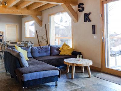 Summer accommodation Chalet Ski Dream