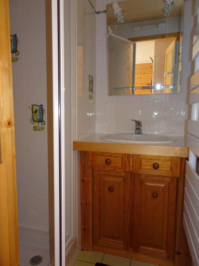 Vakantie in de bergen Appartement triplex 6 kamers 12 personen - Chalet Soldanelles - Champagny-en-Vanoise - Verblijf