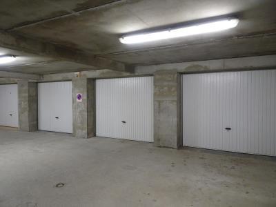 Vakantie in de bergen Appartement triplex 6 kamers 12 personen - Chalet Soldanelles - Champagny-en-Vanoise - Parkeerplaats