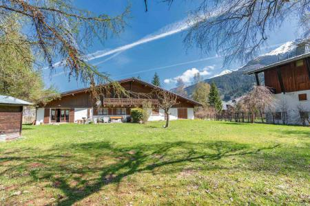 Location Chalet St Roch