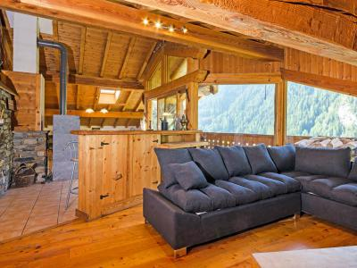 Summer accommodation Chalet Ulysse