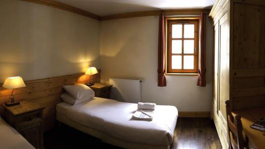 Wakacje w górach Apartament 5 pokojowy 9 osób (4P) - Chalet Val d'Isère Cristal - Val d'Isère - Pokój