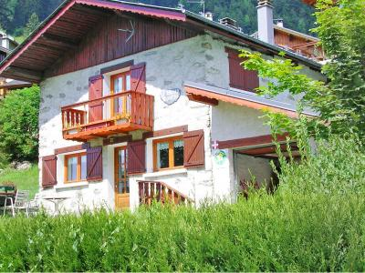 Summer accommodation Chalet Vieux Moulin